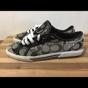 Coach Kameron Sneakers. Size: 5B
